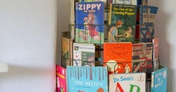 des rangements pour les livres d 39 enfants le livre. Black Bedroom Furniture Sets. Home Design Ideas