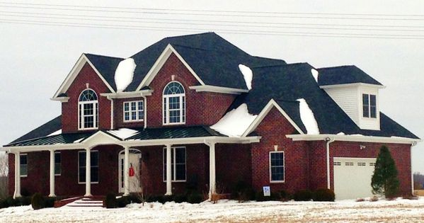 Let It Snow Customer Home Photos House Plans We And