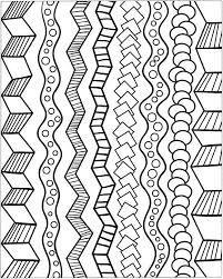 Resultado De Imagen Para Easy Zentangle Patterns Zentangle Patterns Zentangle Designs Easy Zentangle Patterns