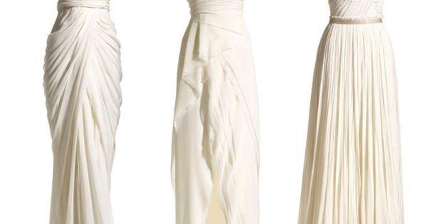 j. mendel- GRAD DRESSES!!