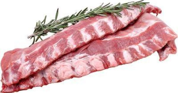 How To Cook Tender Juicy Ribs In A Roaster Oven With Images Pork Loin Ribs