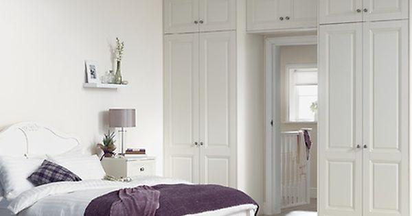 Cabin Bedroom Fitted Furniture: Fitted Bedrooms, Bedroom Furniture & Accessories At