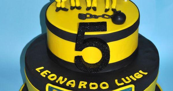 ... Cake ....  Dalton  Pinterest  Cakes, Lucky luke and 8th birthday