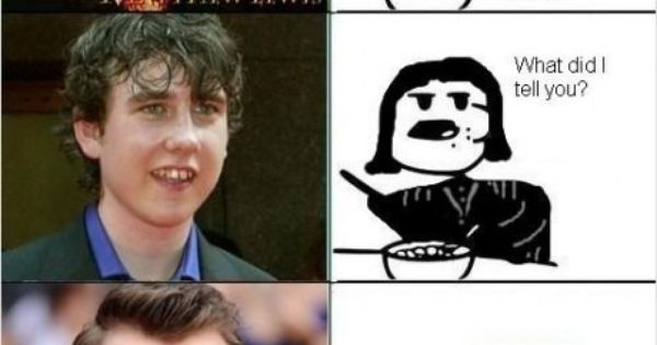 neville longbottom that awkward moment - Google Search