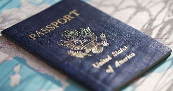 cost of passport renewal in mn