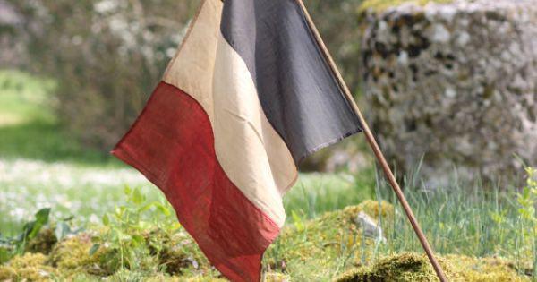 french flag bastille day