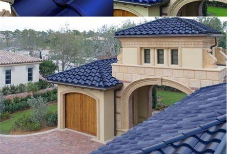 Solar Spanish Tiles Solar Panels Roof Solar Tiles Solar Shingles