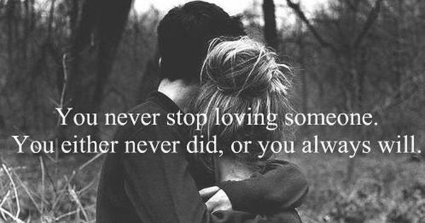 So true. love quotes
