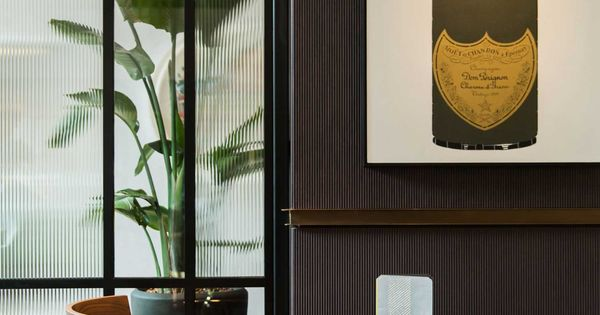 Athenaeum hotel residences by kinnersley kent design for Design hotel f 6 genf