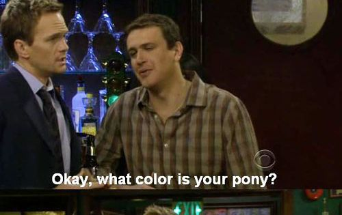 how i met your mother funny humor howimetyourmother haha laugh