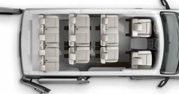 Nissan Nv 3500 Passenger Van Review Luxury Van 12 Passenger Van Ford Transit