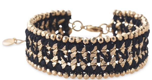 Nina Bracelet by Stella Dot