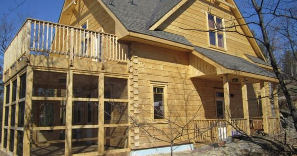 Best Wood Siding Options 8 Types To Choose From In 2020 Wood Siding Options Wood Siding Siding Options