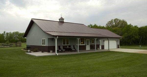 Steve kathy 39 s home morton buildings 3400 shouse for Shouse house plans