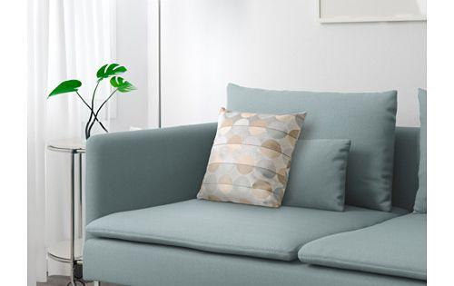 S derhamn sofa finnsta turquoise ikea home goods for Home goods loveseat
