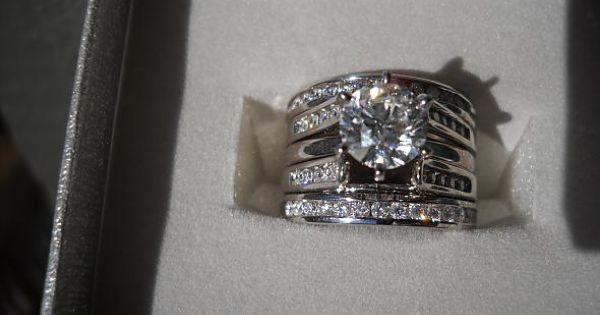 kay jewelers valentine heart ring