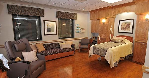 Lovelace Natural Birthing Center