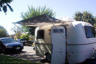 Re Posting Inexpensive Awning Diy Fiberglass Rv Diy Awning Camper Awnings Trailer Awning