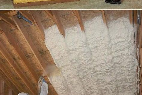 Pin By Vaska D O O On Kurnik In 2020 Roof Insulation House In The Woods Attic Renovation