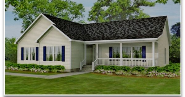Landscape For Ranch Style House Porch Ranch Style Homes