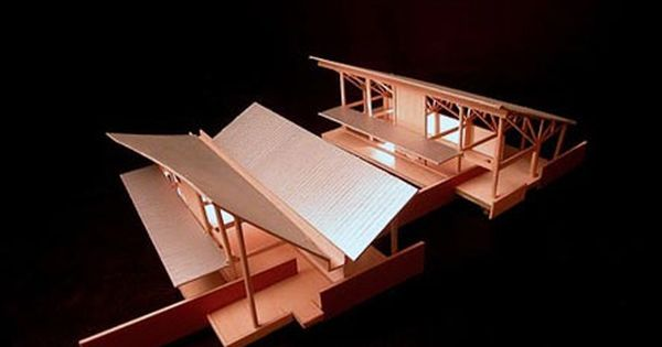 Image Result For Inverted Roof Truss