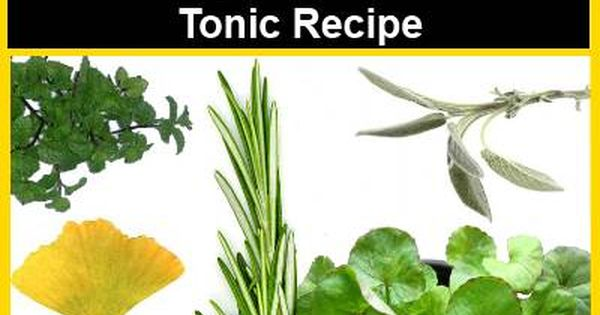 Herbs that boost your memory picture 3