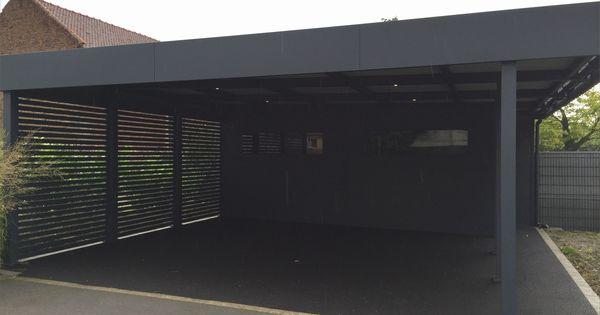 Awesome Leroy Merlin Portail Alu Outdoor Decor Home Decor Carport