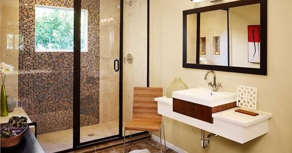 Retro Bathrooms Modern Retro And Retro On Pinterest