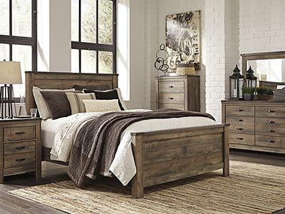 Reclaimed Wood Bedroom Furniture To Maintain Wood Bedroom Furniture Yodersmartcom Home Smart In 2020 Rustic Master Bedroom King Bedroom Sets Bedroom Sets Queen