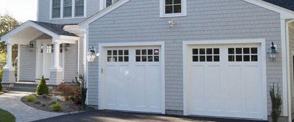 Wood Garage Doors Signature Carriage Collection Wood Garage Doors Garage Door Styles Residential Garage Doors