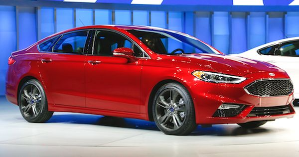 2018 Ford Fusion Changes With Images Ford Fusion Ford Ford