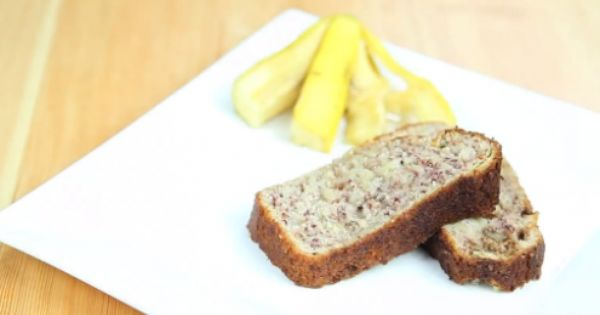 طريقة عمل وصفة خبز الموزمن زيتونة اطباقي Food Dessert Recipes Recipes