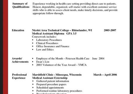 Samples Executive Resumes Check More At Https Nationalgriefawarenessday Com 43668 Samp Medical Assistant Resume Medical Assistant Externship Executive Resume