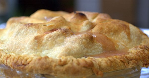 Peach pies, Bourbon and Peaches on Pinterest