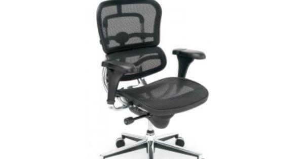 Silla ergon mica keystone ergonom a en el trabajo for Sillas ergonomicas para pc