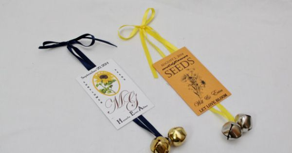 Unique Wedding Gifts Manila : Wedding Seed Manila Coin Shower Packet Favors by FabbCreations Seed ...
