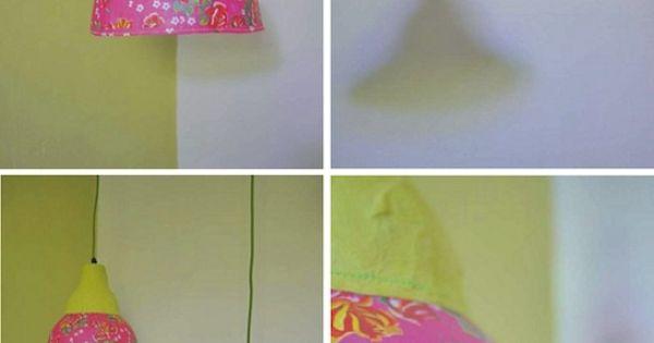 L mparas de papel mach papier mach lamps papel mache - Lamparas de techo de papel ...