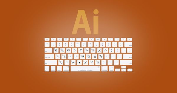 Adobe Illustrator shortcuts