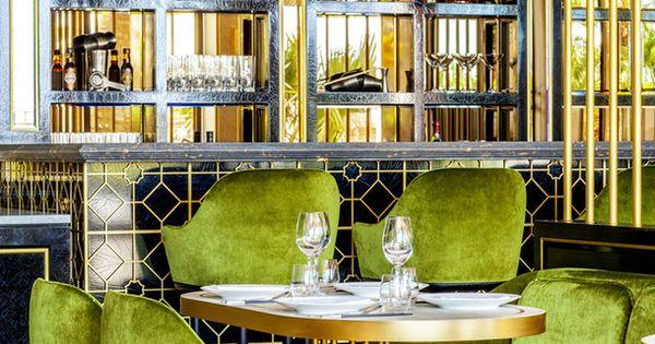song qi restaurant by humbert poyet restaurants bars cafes pinterest restaurant. Black Bedroom Furniture Sets. Home Design Ideas