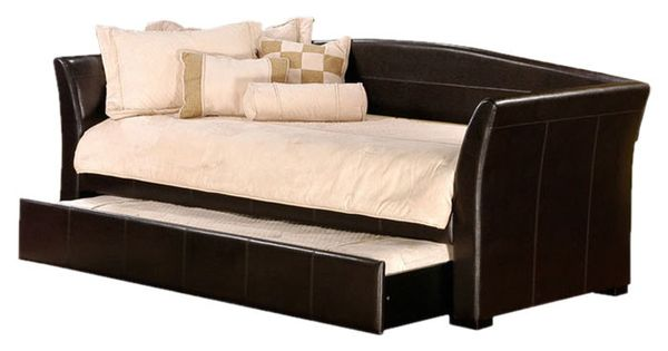Montgomery Day Bed - for a dual purpose guest room. $289.95