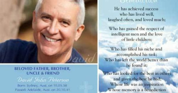 Memorial Cards Memory Memorial Cards Funeral Cards Memorial Cards For Funeral