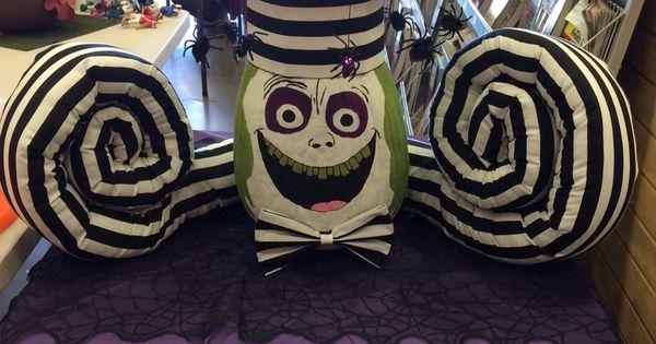 Halloween Theme Ideas For Decorating