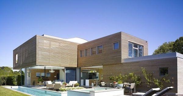 Hamptons new york residence welcome h o m e pinterest - Residence secondaire austin patterson disston ...