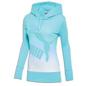 Puma Top royal blue Dames Kleding Sportkleding,puma
