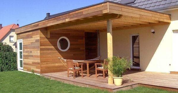 Extension de maison nantes ouest extension for Agrandissement maison 90