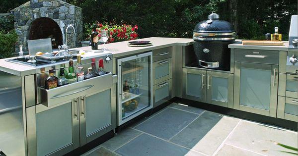 Best Brown Jordan Outdoor Kitchens Gallery Outdoor 400 x 300