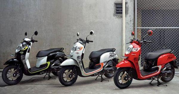 Kredit Motor Honda Harga Promo Dp Dan Angsuran Murah Kredit Motor Honda Paling Murah Di Sidoarjo Honda Motor Honda Motor