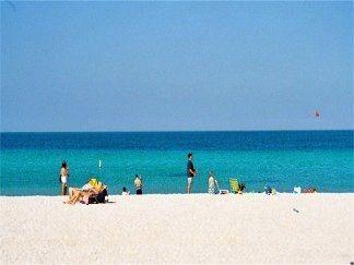 Nokomis Beach A Family Friendly