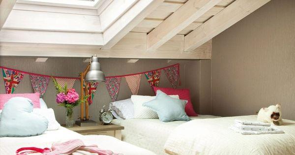 D coration de la chambre romantique 55 id es shabby chic for Decoration fenetre romantique