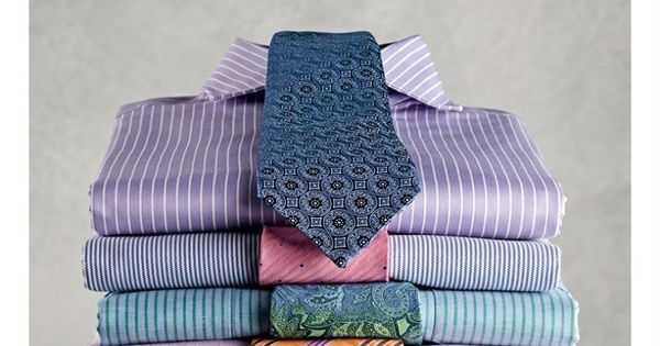 delish colors! at J. Hilburn! Visit www.alyssapaulson.jhilburn.com or contact me at alyssa.paulson@jhilburnpartner.com for a fitting today!